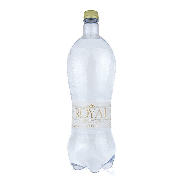 Daily Ion water 1,5 l
