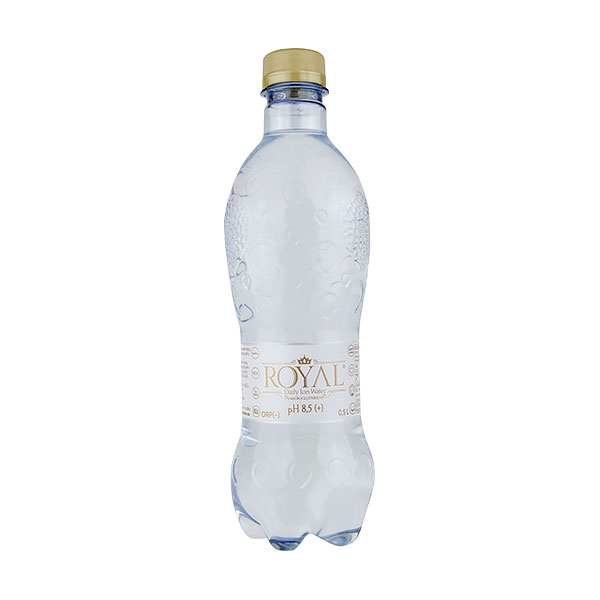 Daily Ion water 0,5 l